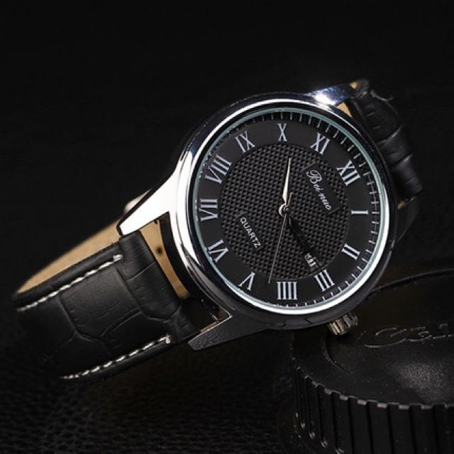 訳あり⚡️数量限定!Beinuo高級メンズ腕時計B!ハミルトン、グッチファン必見の通販 by hkazamatu's shop|ラクマ