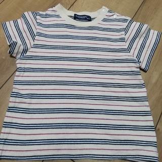 バーバリー(BURBERRY)のバーバリー シャツ(Tシャツ)