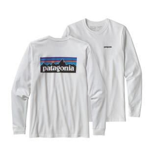パタゴニア(patagonia)のパタゴニア ロンt m(Tシャツ/カットソー(七分/長袖))