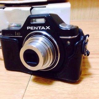 ペンタックス(PENTAX)の【PENTAX】一眼レフ風デジタルカメラ(コンパクトデジタルカメラ)