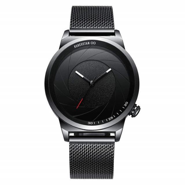 RUBEUSTAN 腕時計 メンズ 防水 319の通販 by かえで♡期間限定 大処分セール!'s shop|ラクマ
