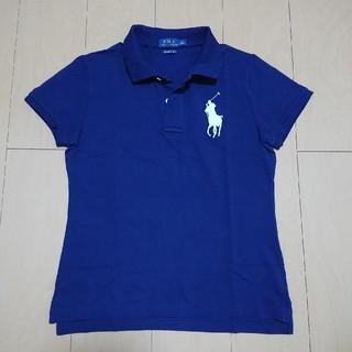 ラルフローレン(Ralph Lauren)のRALPH LAURENポロシャツ(ポロシャツ)