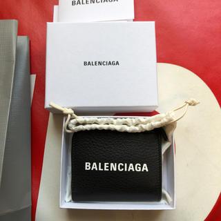 バレンシアガ(Balenciaga)のバレンシアガ キーケース 18AW 新品未使用(キーケース)