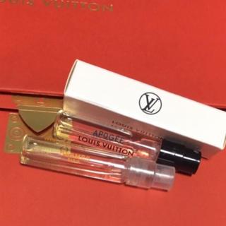 ルイヴィトン(LOUIS VUITTON)のルイヴィトン  香水     2点(香水(女性用))