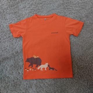 モンベル(mont bell)のmont-bellTシャツ(Tシャツ/カットソー)