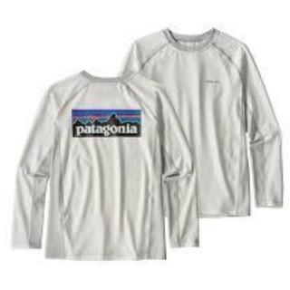 パタゴニア(patagonia)のパタゴニア ラッシュガード ボーイズ XXL(Tシャツ/カットソー(七分/長袖))
