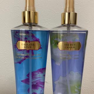 ヴィクトリアズシークレット(Victoria's Secret)のヴィクトリアズシークレット フレグランスミスト 2本セット(香水(女性用))