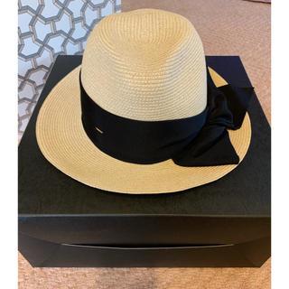 カシラ(CA4LA)のCA4LA  帽子   新品  正規品(ハット)