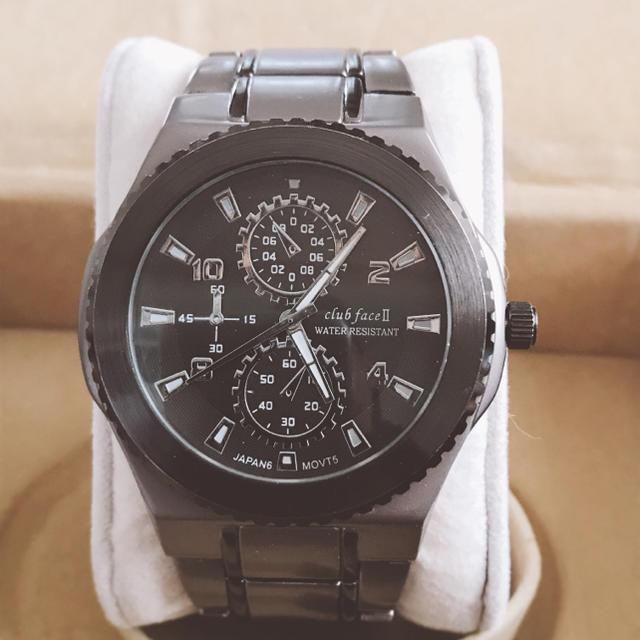 金属プレス 腕時計の通販 by JJ|ラクマ