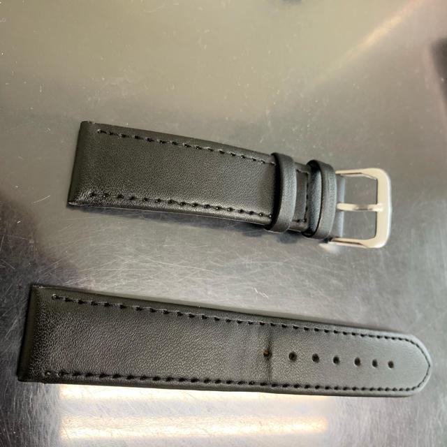 クロノスイス 時計 スーパー コピー 見分け方 - レザー時計ベルト 20ミリの通販 by ともくん's shop|ラクマ