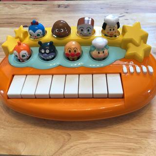 アンパンマン(アンパンマン)のアンパンマン ピアノ おそらでコンサート(楽器のおもちゃ)