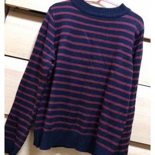 ローリーズファーム(LOWRYS FARM)のセーター(ニット/セーター)