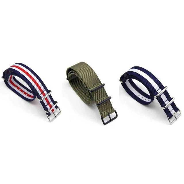 ウブロ 時計 コピー 入手方法 / NATO ベルト 3色セット 18mm ナイロン 男女兼用 薄型 腕時計 流行の通販 by SE7EN|ラクマ