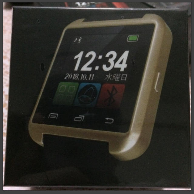 ブライトリング偽物直営店 | Smart Watch PREMIUM トーシン産業の通販 by てんしん's shop|ラクマ