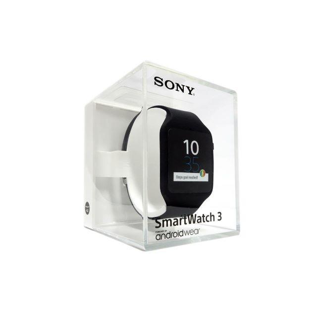 ウブロ 限定 モデル 、 SONY - 【新品未開封】ソニー SONY スマートウォッチ3 SWR50の通販 by 215185's shop|ソニーならラクマ