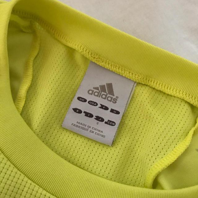 adidas(アディダス)のアディダス★フィットネスウェア スポーツ/アウトドアのランニング(ウェア)の商品写真