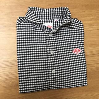 ダントン(DANTON)のDANTON 半袖シャツ(シャツ/ブラウス(半袖/袖なし))