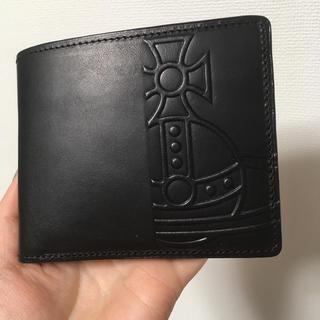 ヴィヴィアンウエストウッド(Vivienne Westwood)のヴィヴィアン   折り財布(折り財布)