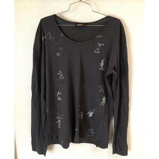 ディーゼル(DIESEL)のディーゼルのロンT(Tシャツ/カットソー(七分/長袖))
