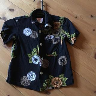 ラゲッドワークス(RUGGEDWORKS)のragged work ☆柄シャツ 100(Tシャツ/カットソー)