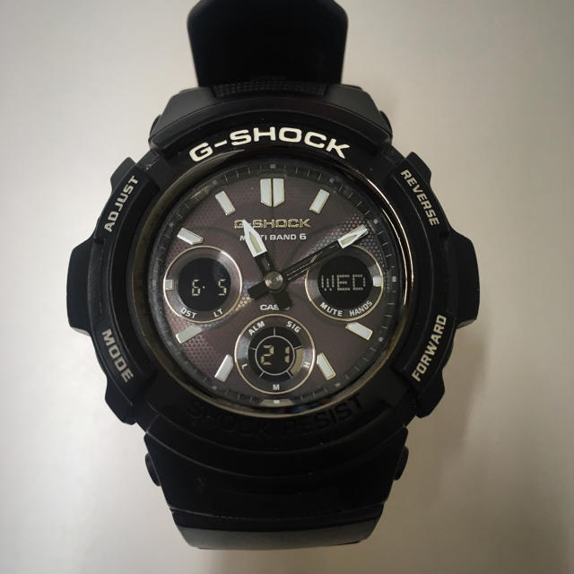 G-SHOCK - CASIO G-SHOCK 5230 AWG-M100BWの通販 by nitjgamtw's shop|ジーショックならラクマ