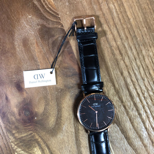 ウブロ 時計 偽物 見分け方並行輸入 / Daniel Wellington - ダニエルウェリントン 腕時計の通販 by vivi's shop|ダニエルウェリントンならラクマ