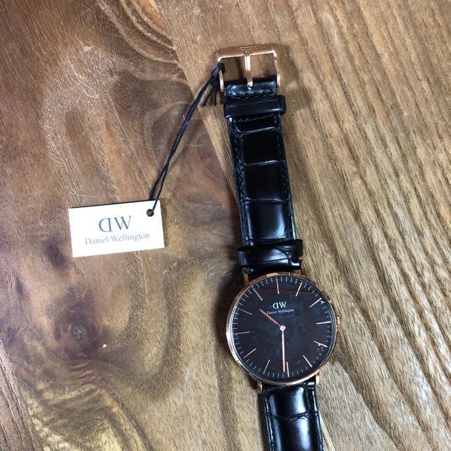Daniel Wellington - ダニエルウェリントン 腕時計の通販 by vivi's shop|ダニエルウェリントンならラクマ