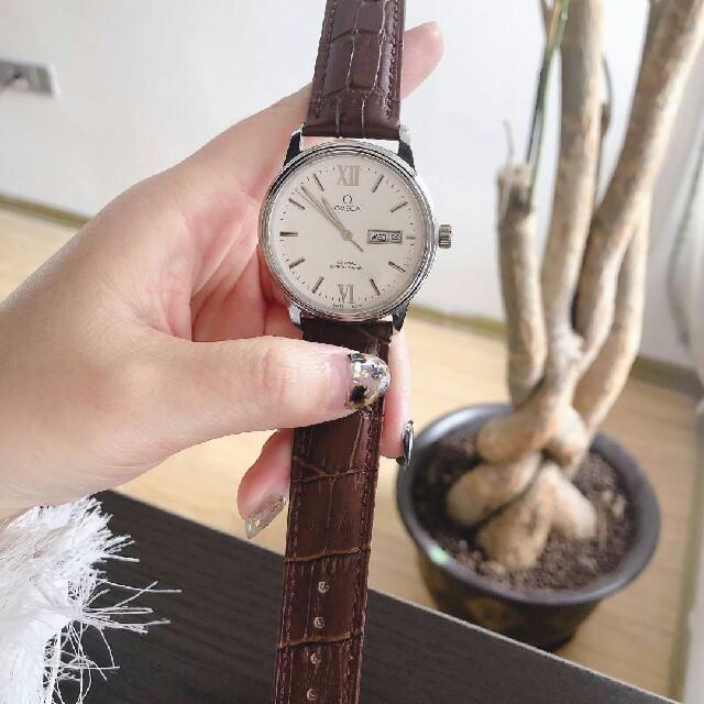 ロレックス スーパー コピー 時計 銀座修理 / OMEGA - 特売セール 人気 時計オメガ デイトジャスト 高品質 新品  の通販 by qku575 's shop|オメガならラクマ