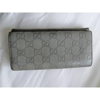 グッチ(Gucci)のグッチの財布です 正規品です。(その他)