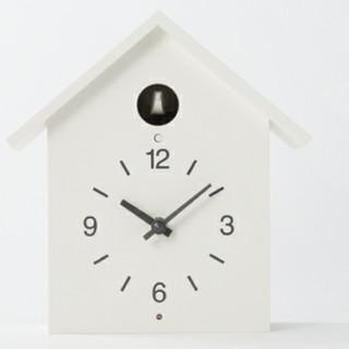 ムジルシリョウヒン(MUJI (無印良品))の[送料込]無印良品 鳩時計(掛時計/柱時計)