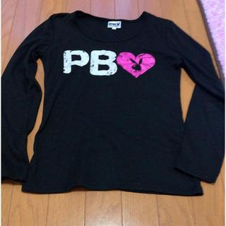 プレイボーイ(PLAYBOY)のファッション トップス スカート ワンピース INGNI GRL Heather(Tシャツ(長袖/七分))