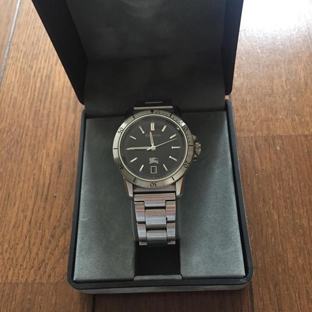 ジェイコブ偽物 時計 2ch - BURBERRY - バーバリー☆ブラックフェイス時計の通販 by ここそら|バーバリーならラクマ