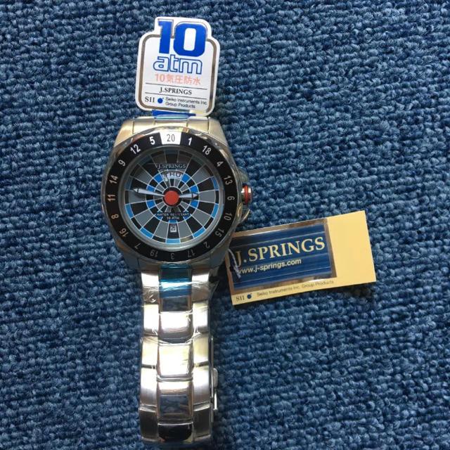 エクスプローラー ロレックス / 腕時計 J.SPRINGSの通販 by おごた's shop|ラクマ
