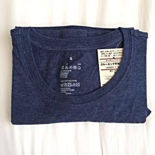 ムジルシリョウヒン(MUJI (無印良品))の無印 ムジT(Tシャツ(半袖/袖なし))