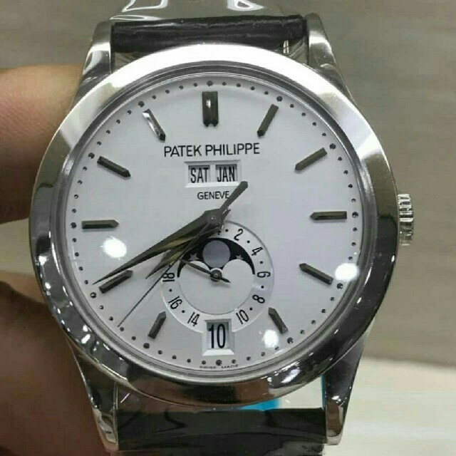 ヴァンクリーフ 時計 偽物販売 - PANERAI - 特売セール PATEK PHILIPPE 人気 腕時計 高品質 新品の通販 by kql972 's shop|パネライならラクマ