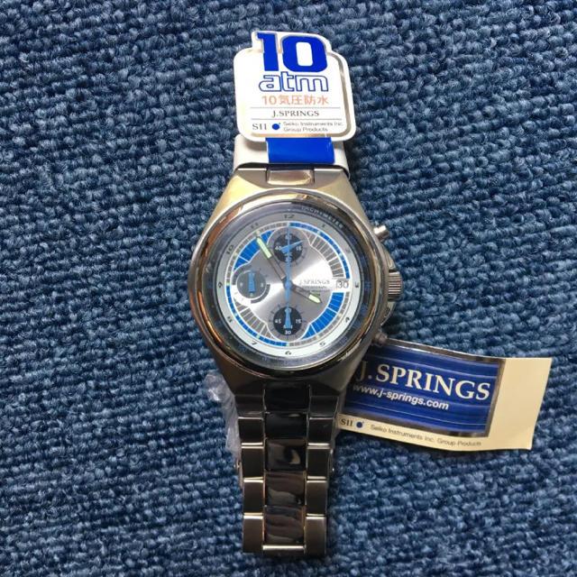 jacob 時計 スーパーコピー買ってみた | 腕時計 J.SPRINGSの通販 by おごた's shop|ラクマ