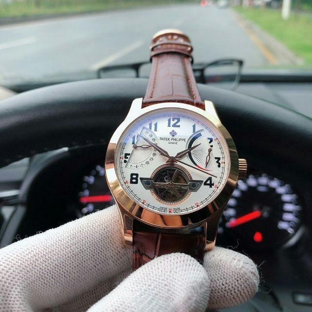 PATEK PHILIPPE - 高品质PATEK PHILIPPE パテックフィリップ 生活防水 腕時計の通販 by kql972 's shop|パテックフィリップならラクマ