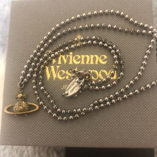 ヴィヴィアンウエストウッド(Vivienne Westwood)のヴィヴィアン ネックレス(ネックレス)