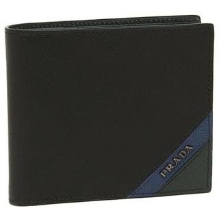 92565eb0c173 プラダ サフィアーノ 折り財布(メンズ)の通販 99点   PRADAのメンズを ...