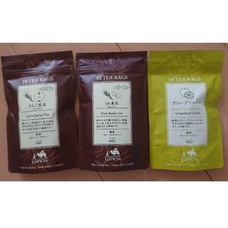 ルピシア(LUPICIA)のまたぽこ様専用  ルピシア ティーバッグ セット(茶)