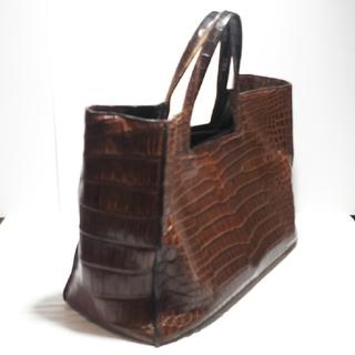 b67e41fe7d03 クロコダイル バッグの通販 100点以上 | Crocodileのレディースを買う ...