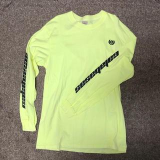 アディダス(adidas)のcalabasas ロンT(Tシャツ(長袖/七分))