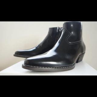 マルタンマルジェラ(Maison Martin Margiela)のマルジェラ ブーツ(ブーツ)