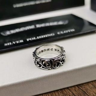 クロムハーツ(Chrome Hearts)の高品質Chrome Hearts男女同項指輪(リング(指輪))