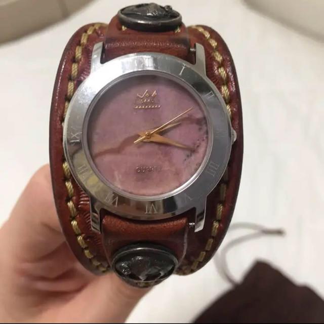 SAAD 時計の通販 by ゆいママ|ラクマ