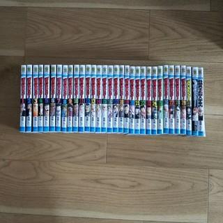 アキタショテン(秋田書店)のworst 1~29巻 外伝など3冊 合計32冊(少年漫画)