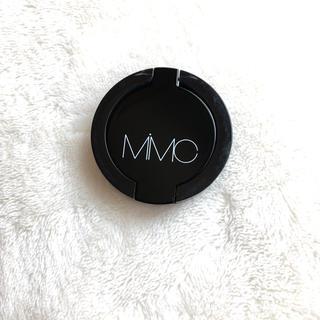 エムアイエムシー(MiMC)のMIMC 🌙 ミネラルクリーミーチーク 値下げしました🌙(チーク)