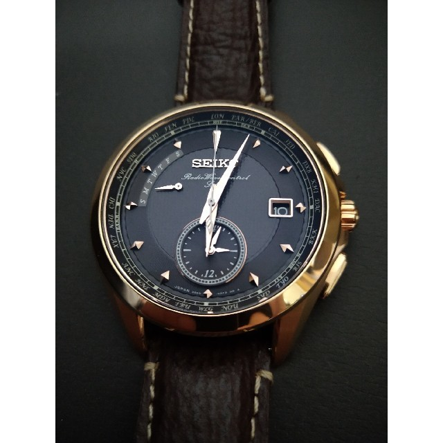 アンティキティラ 時計 | SEIKO - セイコー ブライツ 限定モデル brift h saga246の通販 by ゆたかんn's shop|セイコーならラクマ