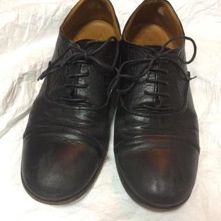 ユナイテッドアローズ(UNITED ARROWS)のセレクトショップ購入 レザーシューズ(ローファー/革靴)
