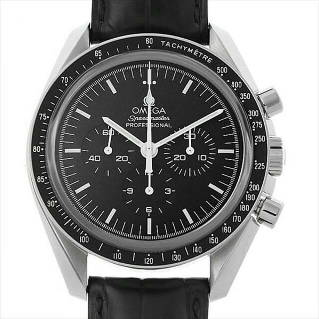 OMEGA - ロフェッショナル クロノグラフ メンズ腕時計の通販 by didi_593 's shop|オメガならラクマ